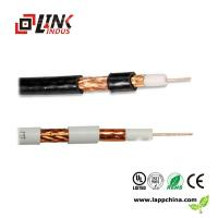 Quality RG6 COAXIAL CABLE CCTV CATV CABLE wholesale