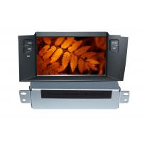 Quality C4L Sat Nav Citroen DVD Player Navigation TV / ISDBT / DVBT / ATSC / SWC/Bluetooth/GPS wholesale