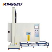 Buy cheap 1 ∮, AC220V / 50Hz Temperature And Humidity Controlled Cabinets , Constant from wholesalers