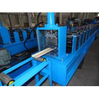 Quality Steel Roll Forming Machine For Interior Drywall Framing / Furring Ceiling / Roof Batten wholesale