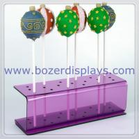 Quality 2013 HOTTEST Cake POP Lollipop Acrylic Display Stands Wholesale wholesale