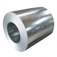 China Hot Dip Galvanized Steel Sheet / Q195 , Q235 Grade Galvanized Steel Roll on sale