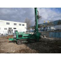 Quality Environmental approved geothermal drilling rigs AKL-G-2 for sale wholesale