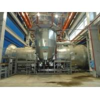 China Professional Gas Fired Power Plants , Natural Gas Power Station 30MW - 150MW on sale