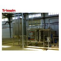 Quality Stainless Steel Fruit And Vegetable Processing Line Dates Processing Machinery wholesale