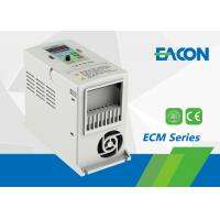 Quality 0.4KW 220V Variable Frequency Converter Single Phase AC Drive Small Volume wholesale