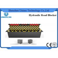Quality Automatic Parking Hydraulic Road Blocker For Vehicle Control Access wholesale