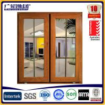 Quality Australia style awning glass aluminium windows wholesale