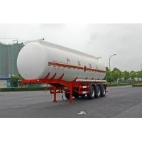Quality 28600L Petroleum / Gasoline / Oil Tank Trailer wholesale
