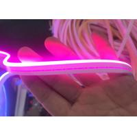 China One LED Cut 10MM Cut Silicone LED Neon Flex Rope Light , Ultra Short Cut Neons on sale