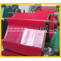 Quality Red Rubber Sheet 75 Durometer wholesale