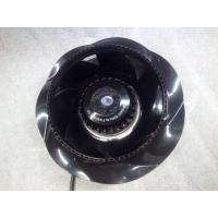 Quality Industrial DC Centrifugal Fan Blower , DC Ventilation Fan With External Rotor Motor wholesale