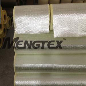 Quality UD Kevlar Fiberglass Cloth/Fabric wholesale