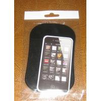 Quality 2012 new customized non slip pad with your logo as car accessaries wholesale
