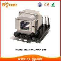 China Cheap projector lamp SP-LAMP-039 for INFOCUS projector on sale