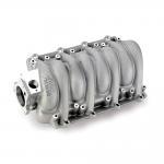 Quality Custom Die Casting Auto Motorcycle Carburetor Polish Aluminum Intake Manifold wholesale