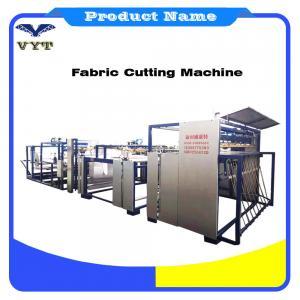 China High Quality FIBC Automatic Jumbo Bag Cutting Machine Fast Speed on sale