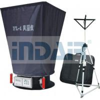China Lightweight Portable Airflow Capture Hood Data Export To Computer Through USB on sale