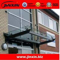 Quality JINXIN high quality Product glass canopy fittings stainless steel wholesale