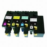 Remanufactured Color Laser Cartridge 106R01627-106R01630, for Xerox Phaser 6000 and 6010
