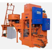 Quality High Production Efficient Concrete Roof Tile Forming Machine Japan PLC Controller wholesale