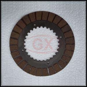 China Honda Clutch Friction Disc for Go-Kart 22201-822-306 on sale