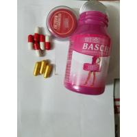 China Baschi Quick Slimming Capsule with Ginseng and Ganoderma Slimming Ingredients factory on sale