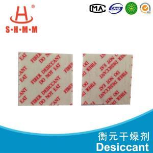 Quality 100% Degradable Natural Plant Fiber  Fiber Desiccant For Bag Dry  Industrial wholesale