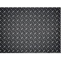 Quality Vehicle Decorative Aluminium Checker Plate Sheet With Diamond Surface wholesale