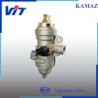 China Kamaz Truck parts Unloader valve 100-3512010 on sale