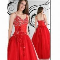 Quality Evening/Prom Dress, Available in Various Colors wholesale