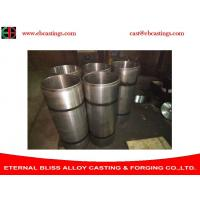 Quality DIN GGG-40 Cast Iron Tubes EB12317 wholesale