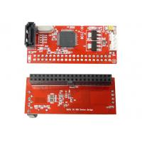 China SATA to IDE adapter on sale