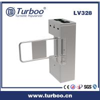 Quality Waterproof Access Control Turnstile Gate Automatic Integration System wholesale