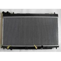 Quality 3.1MPa Copper Tube Aluminum Fin Radiator Air Conditioner Radiator For AHU With Customized wholesale