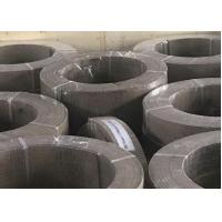 Quality Flexible Woven Brake Roll Lining , Durable Friction Lining Material wholesale