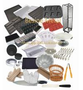 Quality Non stick Teflon coating aluminium  Baguette trays wholesale