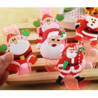 Quality Christmas Lighting Toy Wrist Hot Toys Novelty Toys for Children wholesale