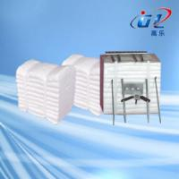 Quality 1260 Ceramic Fiber Modules for Industrial Furnace wholesale
