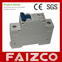 Buy cheap GUNESH MCB MINIATURE CIRCUIT BREAKER MCB NEW MODEL MCB from wholesalers