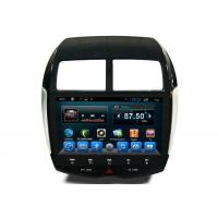 Quality Car Stereo with Bluetooth Mitsubishi Navigator for ASX Android 6.0 System wholesale