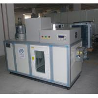 China Desiccant Rotary Wheel Industrial Drying Machine for Humidity Control 7.2kg/h on sale