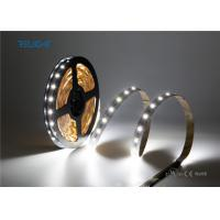 Quality UL Listed Non waterproof SMD2216 Flexible LED Strip Lights , 24V / 12 Volt Strips wholesale