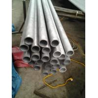 China TP 316L Stainless Steel Seamless Tube , 6 - 8m long SS Seamless Pipes on sale