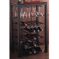 cheap metal shelf wine shelf wine rack metal stand. Black Bedroom Furniture Sets. Home Design Ideas