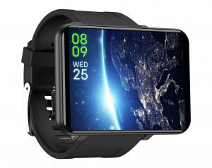 Quality Android 7.1 4G Android smart watch 2.86 inch Big Touch Screen 1+16gb Waterproof IP67 MTK6739 GPS Smart phone watch wholesale