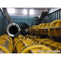 Cheap Prestressed Spun Concrete Pole Making Machine 6400mm - 20000mm for sale