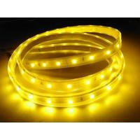 China Non-waterproof 3528 flexible LED light Strip, Flexible SMD LED tape light on sale