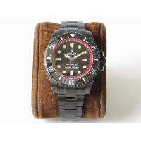 Buy cheap Rolex DeepSea Dweller 116660 EMBER PVD/PVD Black VRF Asia 2836 - RSD003 from wholesalers