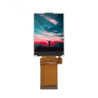 Quality 33pins 2.4 Inch Tft Lcd Display wholesale